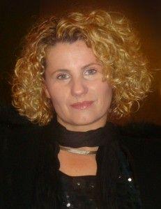 Snežana Vejnovic