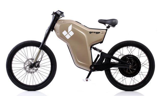 Greyp-G12