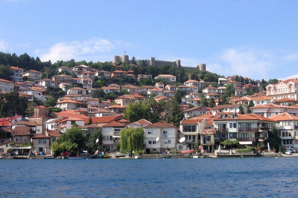 TOP 10 - Ohrid
