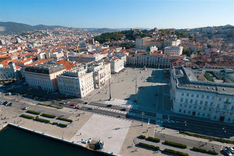 TOP 10 - Trieste