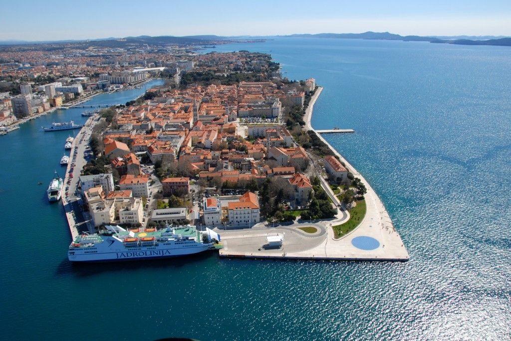 TOP 10 - Zadar