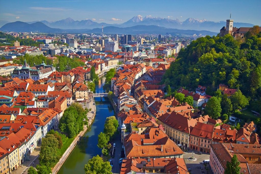Lonely Planet, the world's leading travel guide book publisher, has listed Ljubljana at No. 2 on its Best in Europe 2014 list, which includes ten European destinations considered by Lonely Planet editors as the most worth visiting this year.