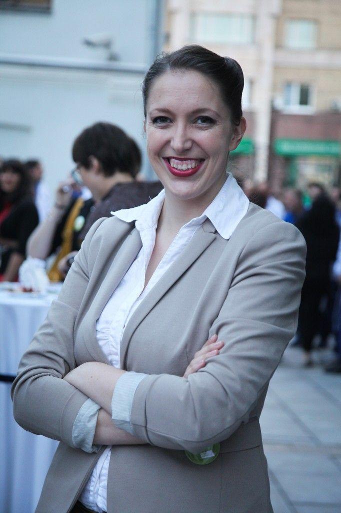 Jelena-PetkovicWho is Who