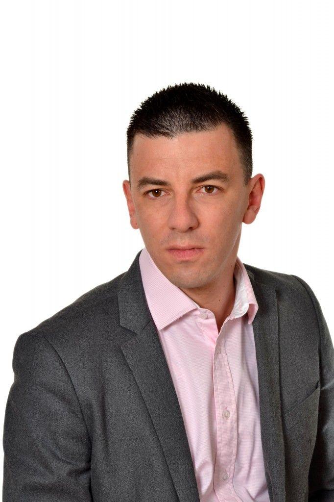 Ozren Kovacevic Who is Who