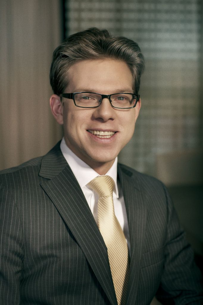 Daniel Tylinger, managing