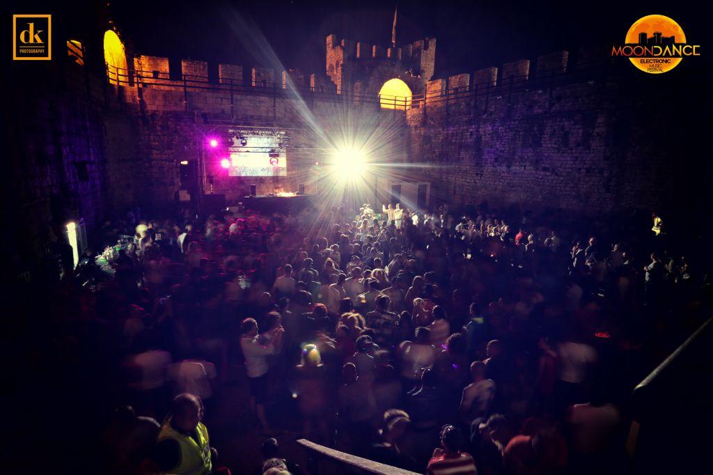Moondance Festival Trogir