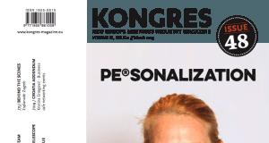 kongres, magazine, spring, 2015