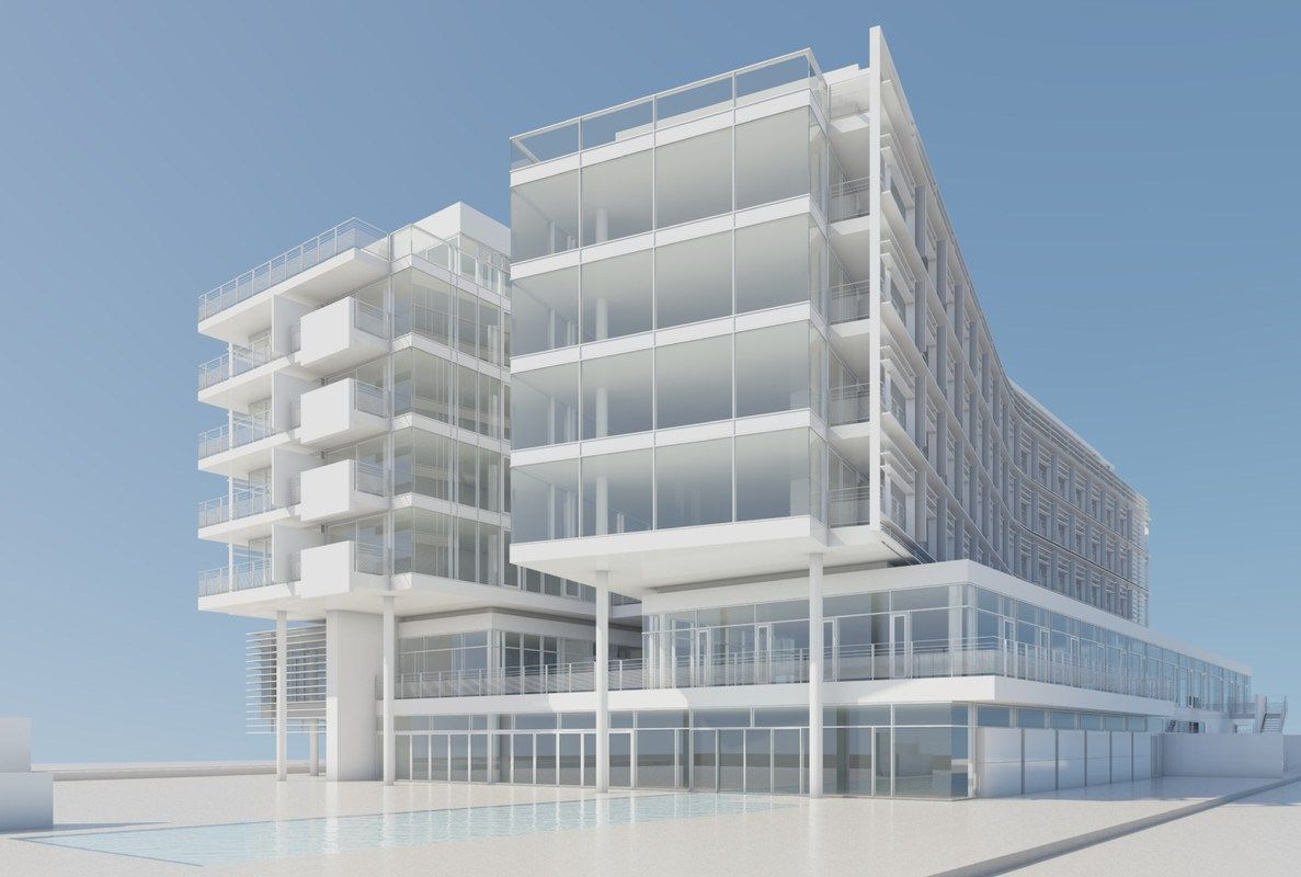 Five stars for italy falkensteiner opens in april 2015 in for Design hotel ag