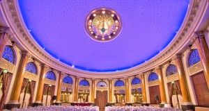 Esplanade - Emerald Ballroom