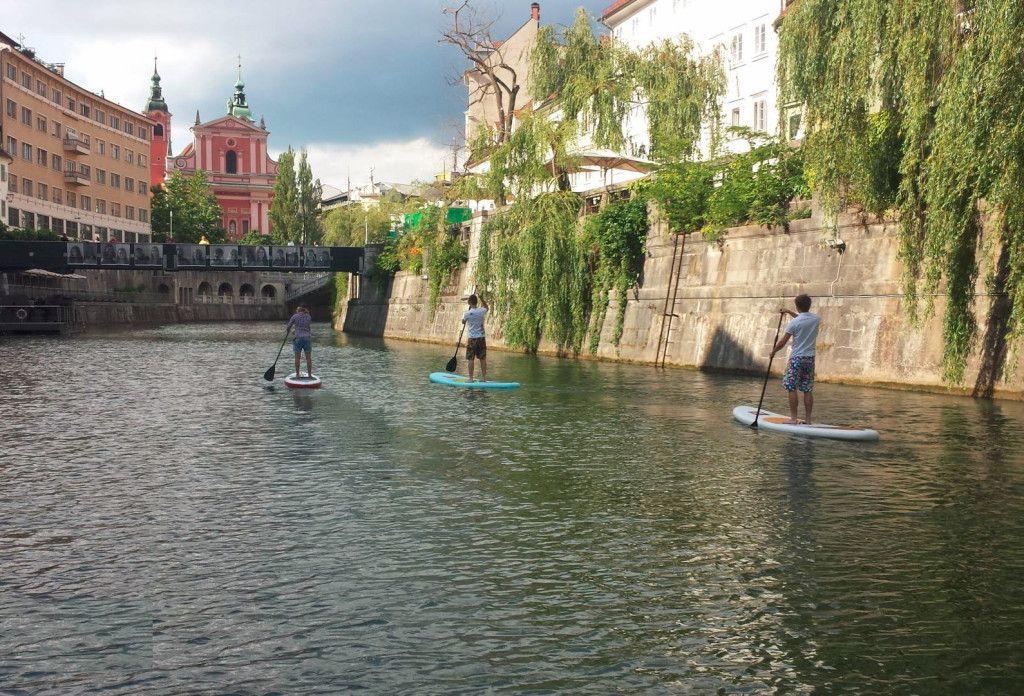Supping-Ljubljana