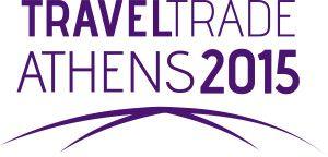Travel Trade Show Logo