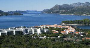 New Dubrovnik Convention Centre