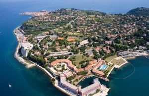 Portorož, Slovenia