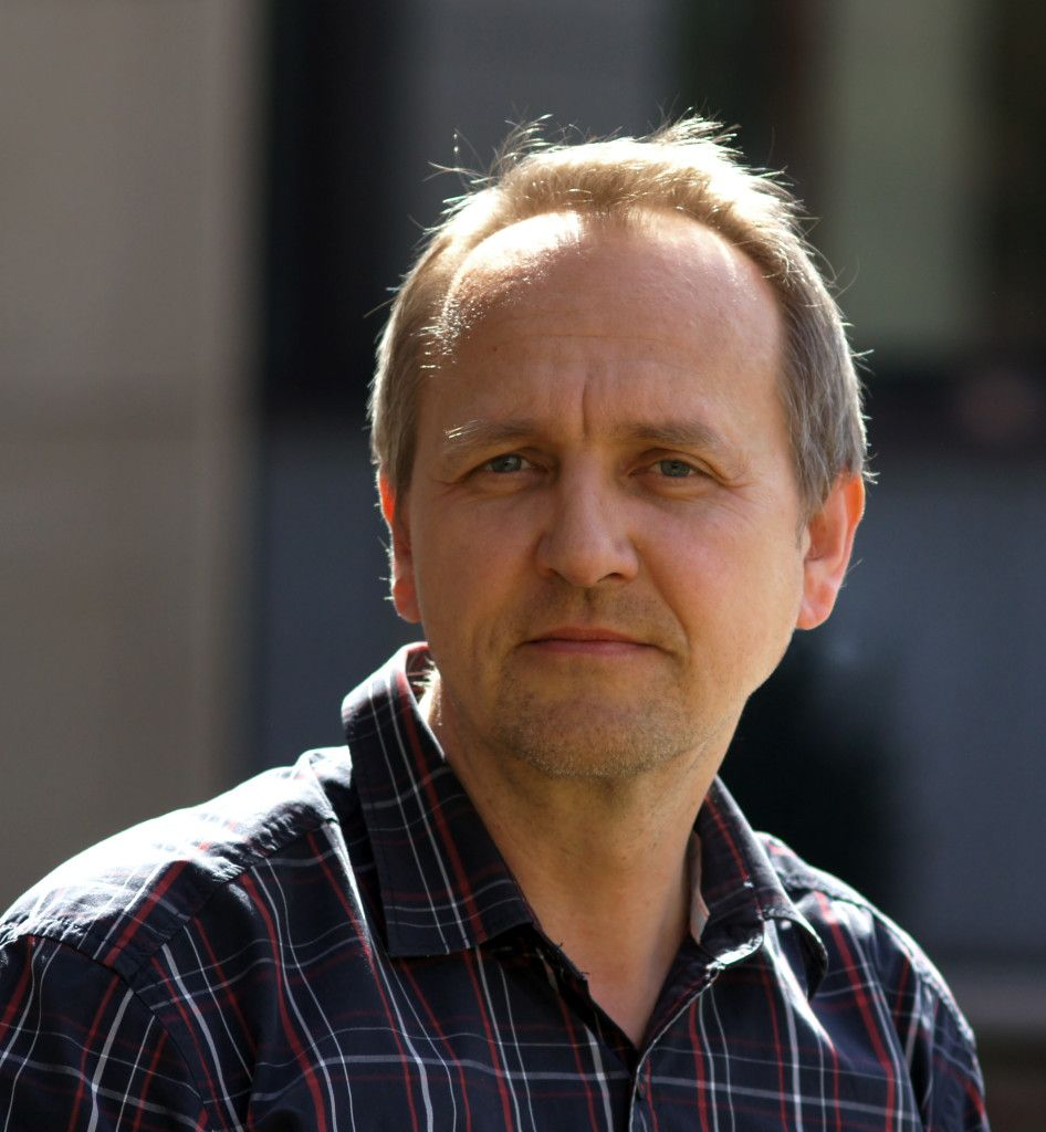 Professor Dr. Damijan Miklavcic, Chair of the COST TD1104 Action