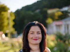 Taja Maček, Managing Partner, DT Slovenia