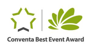 Conventa Best Event Award