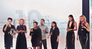 Grand Hotel Union hosted Elle Style Awards 2015