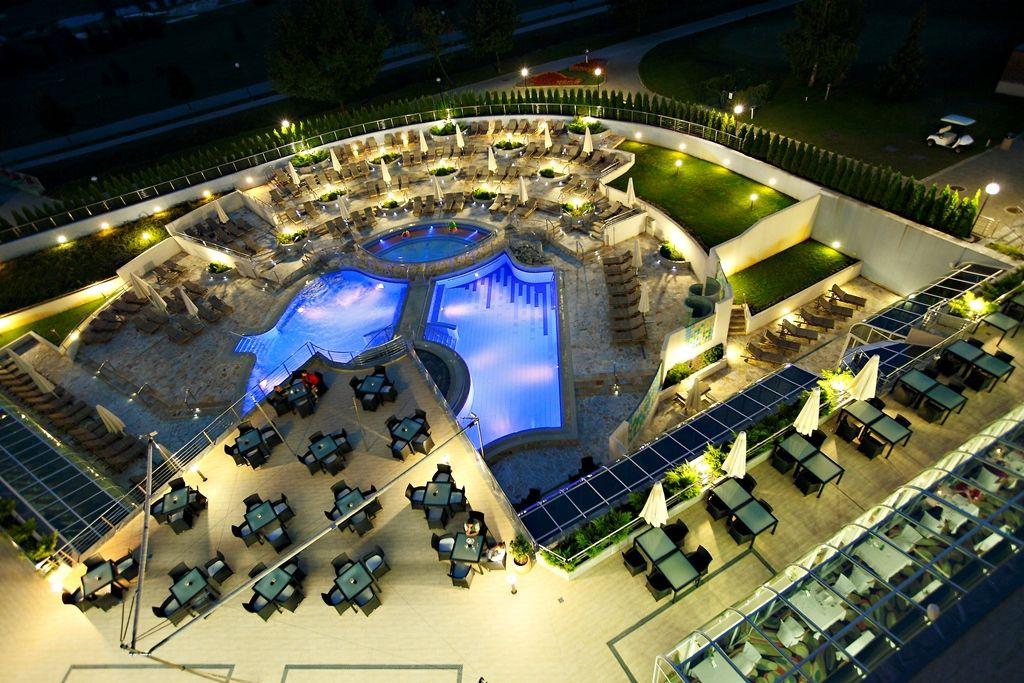 SAVA HOTELS BLED PANONSKE TERME Image