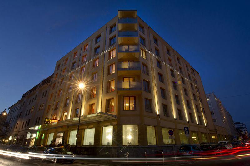 CITY HOTEL LJUBLJANA Image