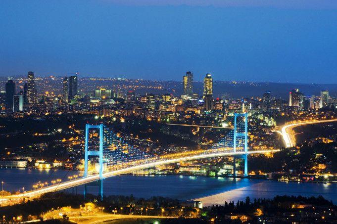 Istanbul Convention Bureau