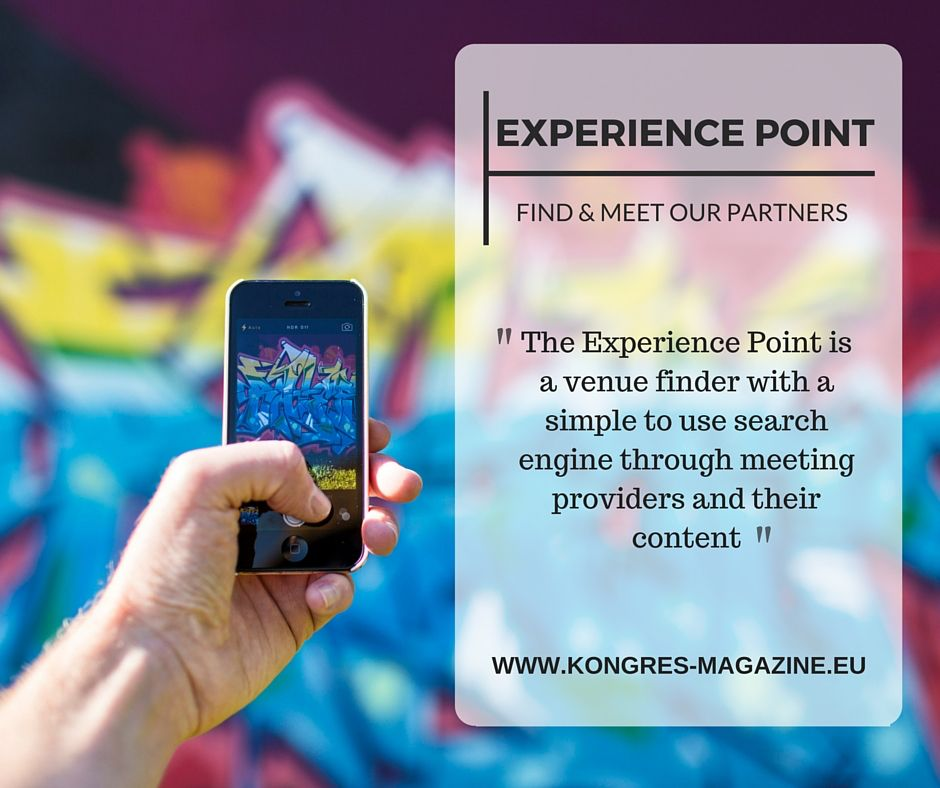 Experience Point