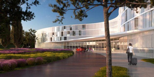 The openning of hotel amarin a new luxury family hotel in rovinj amarin rovinj sisterspd