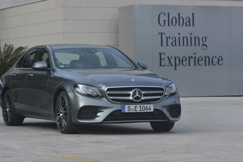 New mercedes benz models are conquering the streets of for Mercedes benz global
