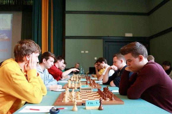 Šahovsko