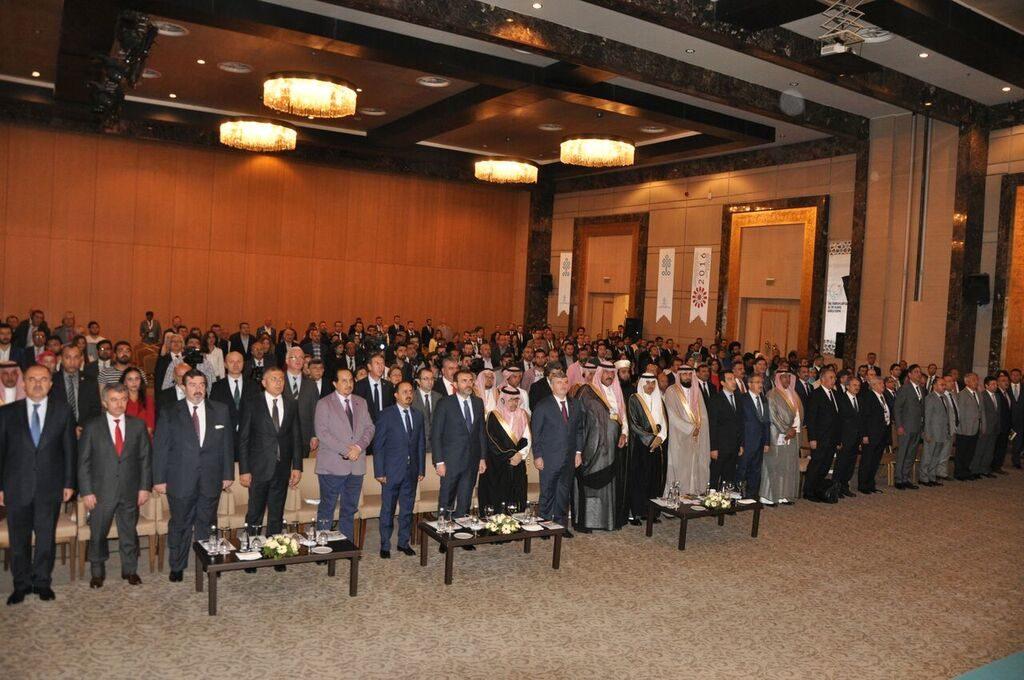 Halal Tourism Conference