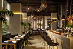 Hotel Slon / nova restavracija