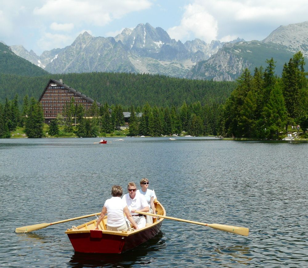 High-Tatras