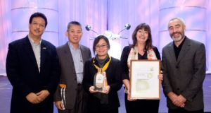 icca-best-marketing-award