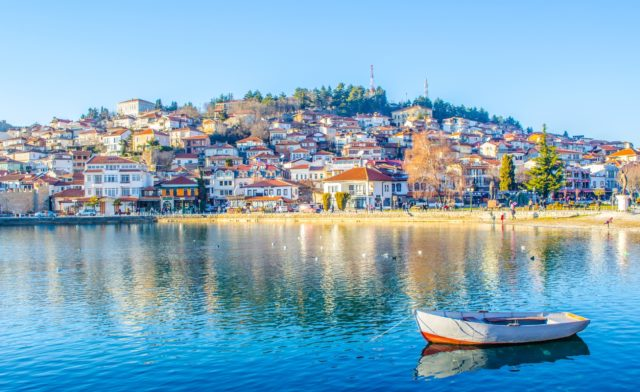 ohrid-macedonia