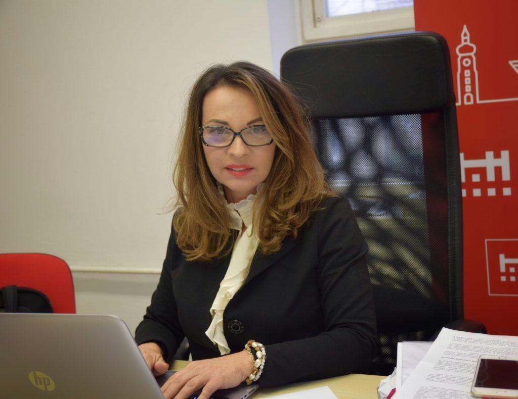 Alzbeta Melicharova