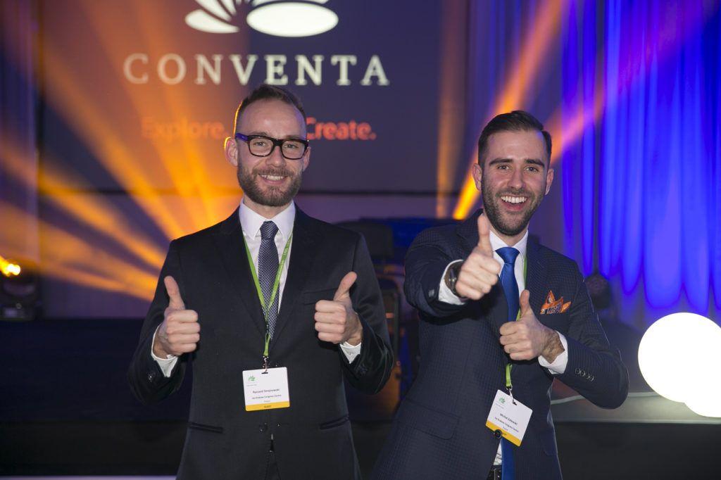 conventa