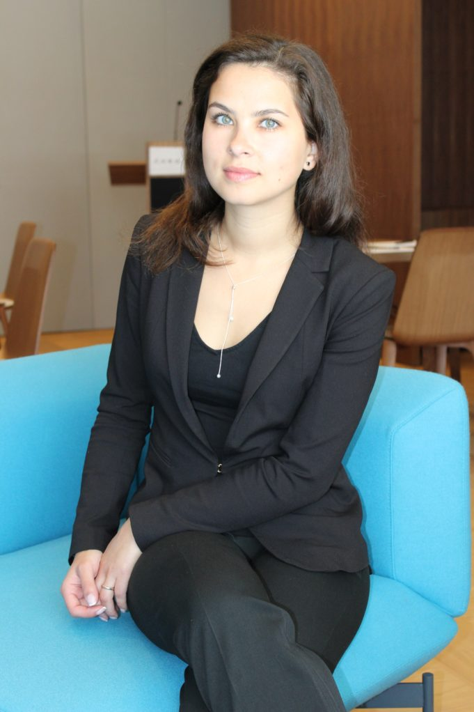 Elizaveta Kanevskaya