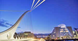 Dublin-Convention-Centre