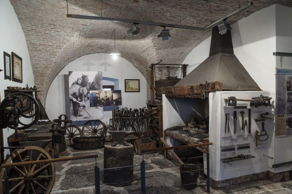 Technical Museum of Slovenia