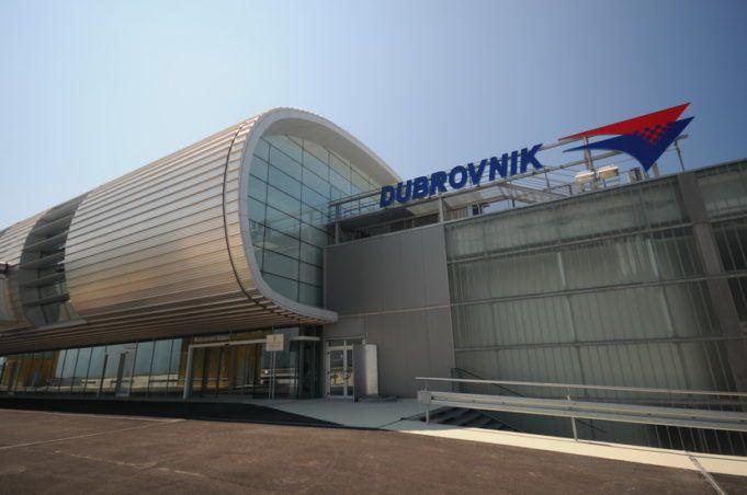 dubrovnik-airport