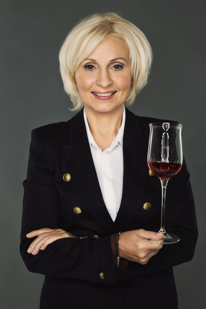 sommelier and President of the Association of Sommeliers of the Slovak Republic