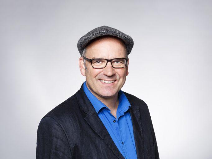 Marc Burgdorff