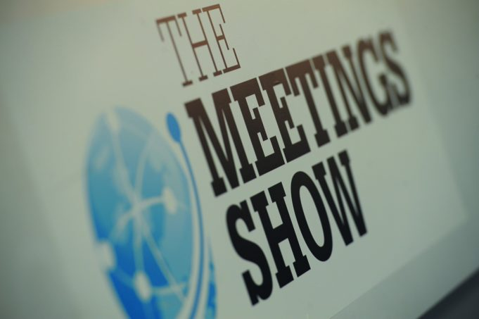 Αποτέλεσμα εικόνας για The Meetings Show set to deliver on industry needs with new features for 2017