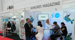 Kisikura and Kongres Magazine.