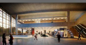 Valencia Conference Centre