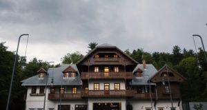 Švicarija