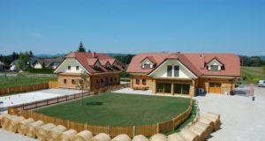 Trnulja Country Estate