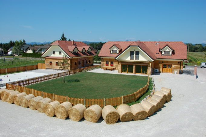 Trnulja Country Estate