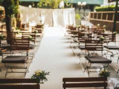 Wedding at Union Hotel