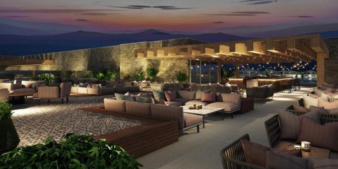 Mostar Marriot hotel