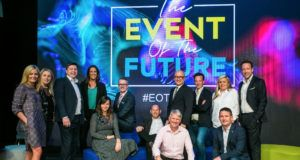 Event of the Future